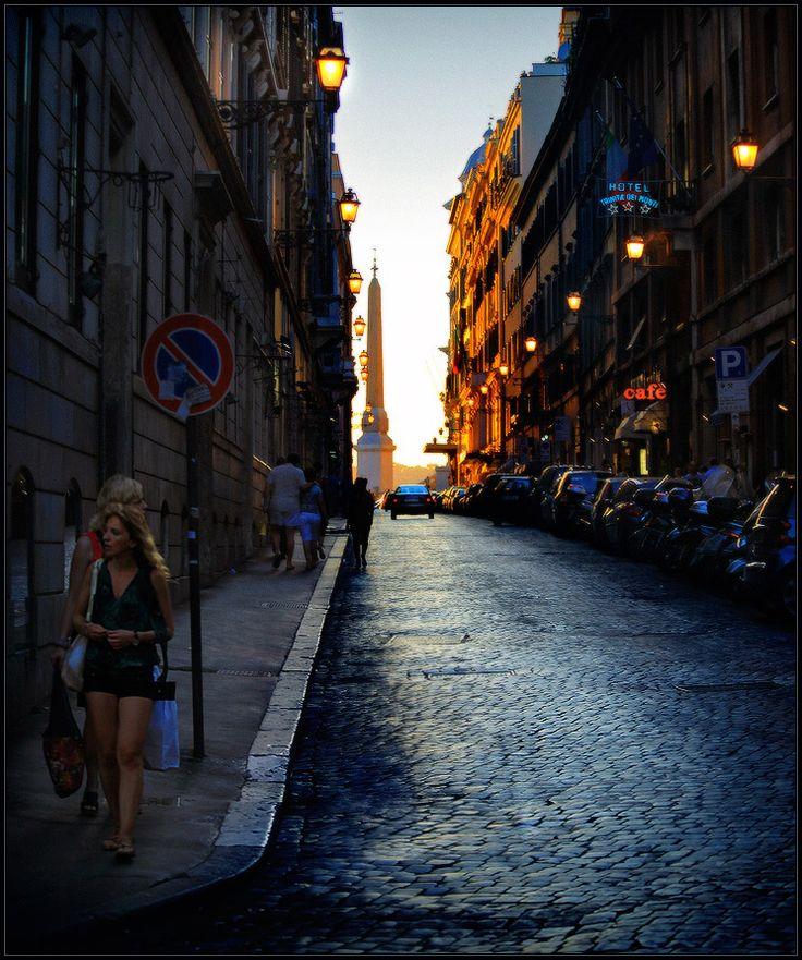 Рим. Фото - С.О.