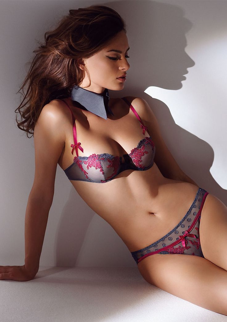 Classic lingerie for Girls