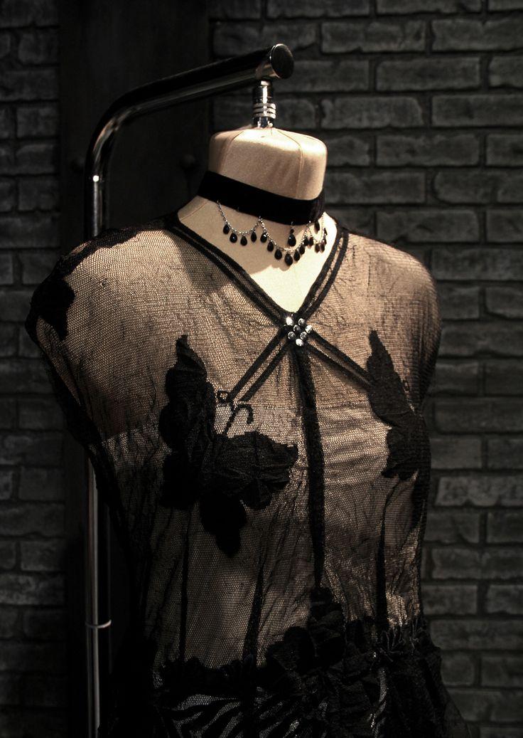 Lucy Browns klänning. Kostymdesigner Ina Andersson. Fotograf Linda Sinkkonen.