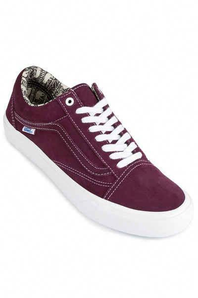 3eb74ba51e0ddd Vans x Ray Barbee Old Skool Pro Shoes for men at skatedeluxe Skateshop   UkSize8WomensShoesConversion