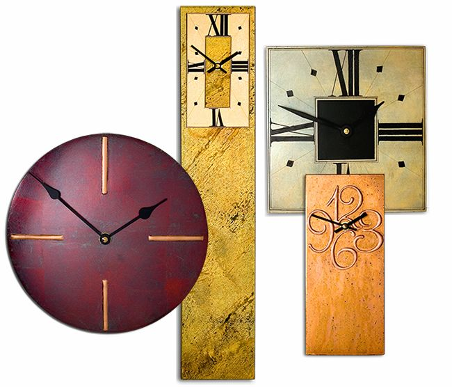 25 Best Ideas About Contemporary Clocks On Pinterest