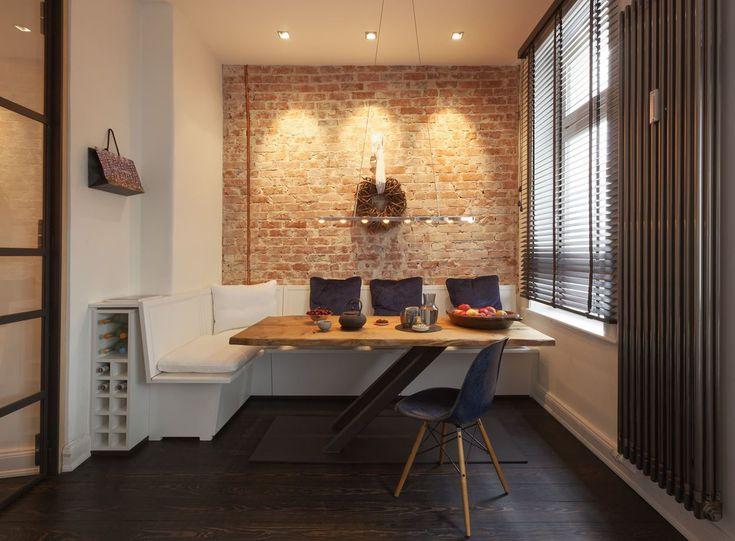Brick Apartment Interior 265 best apartment interior design images on pinterest | apartment