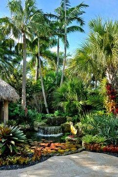 Jones Residence   Tropical   Landscape   Miami   Craig Reynolds Landscape  Architecture