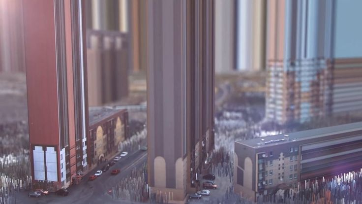 Playgrounds Festival: 2014 Title Sequence © The Mill https://vimeo.com/111108713