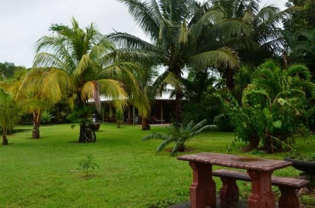 Knuckey Lagoons Villa, NT - Best Romantic state winner