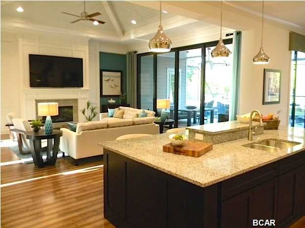 gorgeous open floor plan! arthur rutenberg shearwater model in