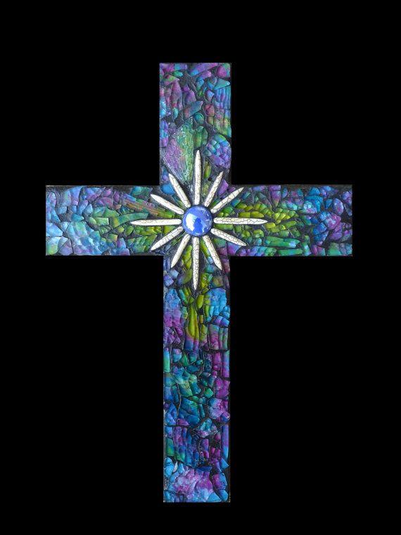 56 Best Tempered Glass Mosaics Images On Pinterest