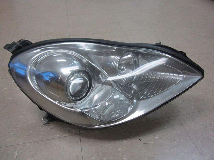 Lexus SC430  RIGHT Xenon Headlight WITH HID BALLAST 2006 2007 2008 2009 OEM #L1 #GenuineOEM