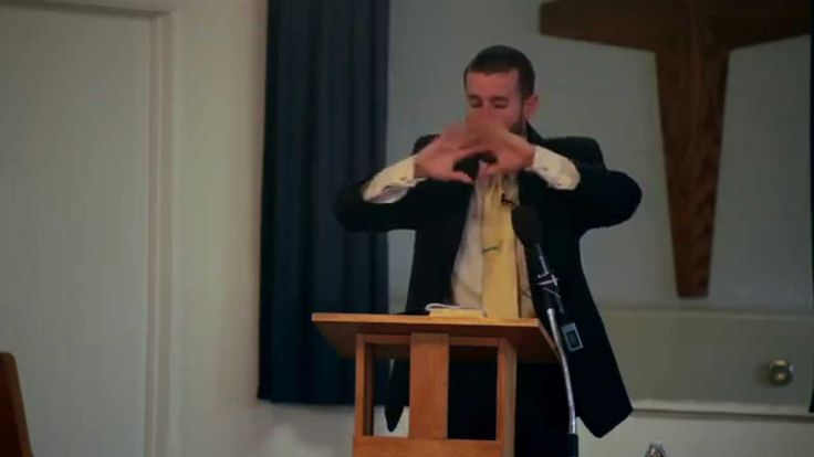 """""""The Seven Seals of Revelation"""" Sermon on the Tribulation - Comparing Revelation 6-7 with Mathew 24 - EXCELLENT!!!!!!!"""