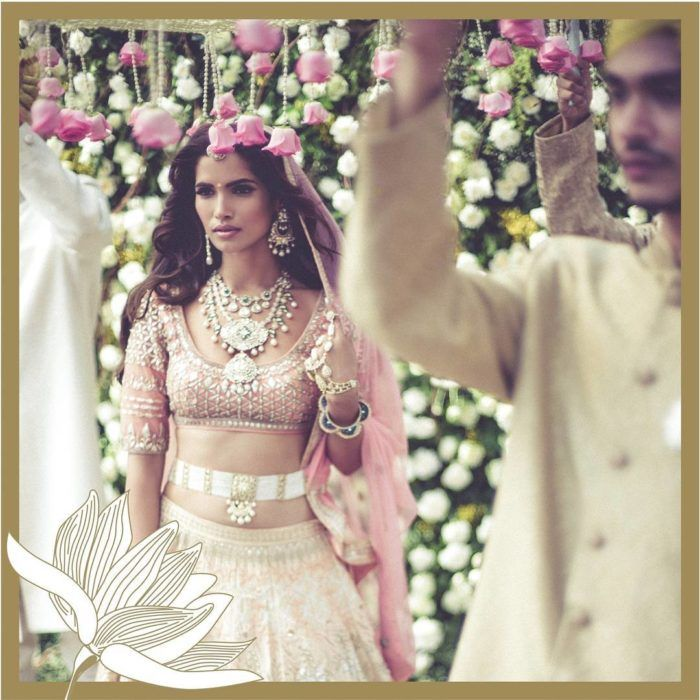 The Coolest Jewellery Ideas Around for Modern 2017 Brides ! | Best Indian Wedding Blog for Planning & Ideas - WedMeGood