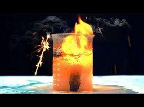 11 Coole Experimente mit Wasser - auch zum Nachmachen!