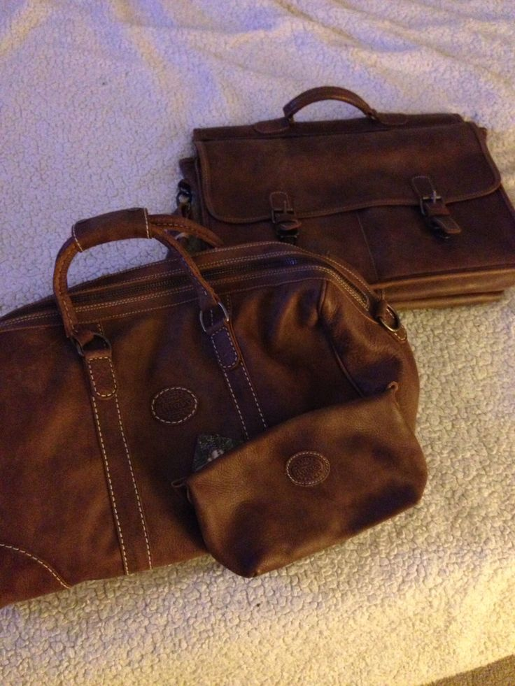 Roots Banff bag collection #mensaccessories #mensstyle #Roots