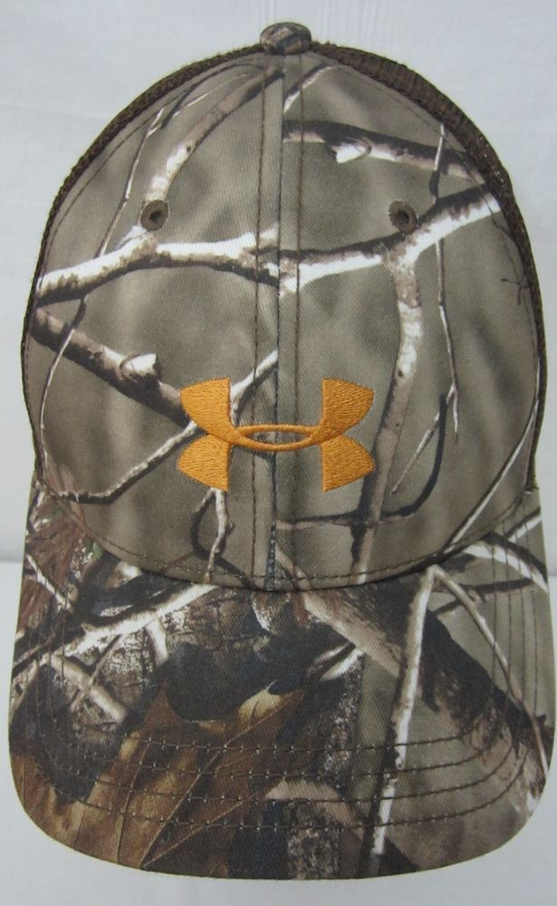 bow hunting baseball hats under armour men snap back real tree hat cap size caps uk