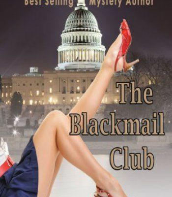 The Blackmail Club (Jack McCall Mystery Book 2) PDF