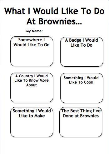 Best  Brownie Meeting Ideas Ideas On   Meeting Ice