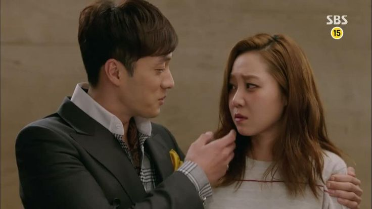 Master's Sun: Episode 10 » Dramabeans » Deconstructing korean dramas and kpop culture