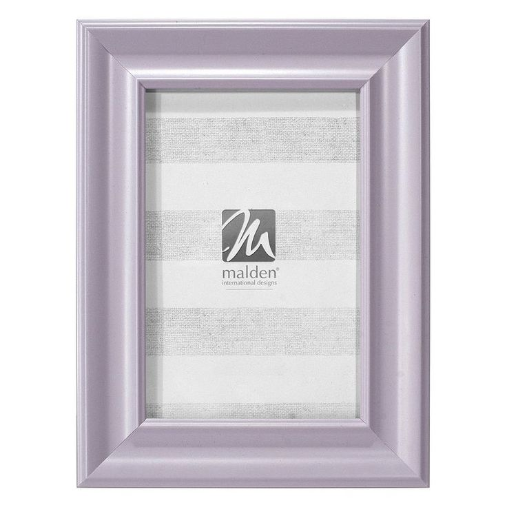 Malden Basic Frame, Purple