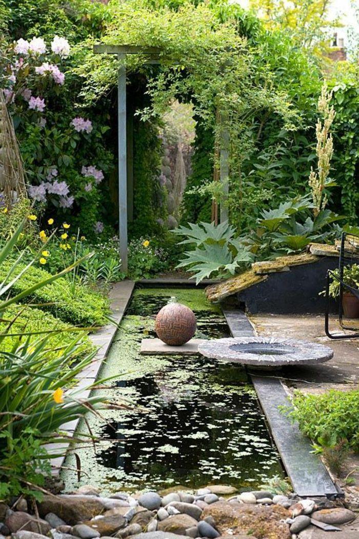 Les 25 meilleures idées concernant jardin À bouddha sur pinterest ...