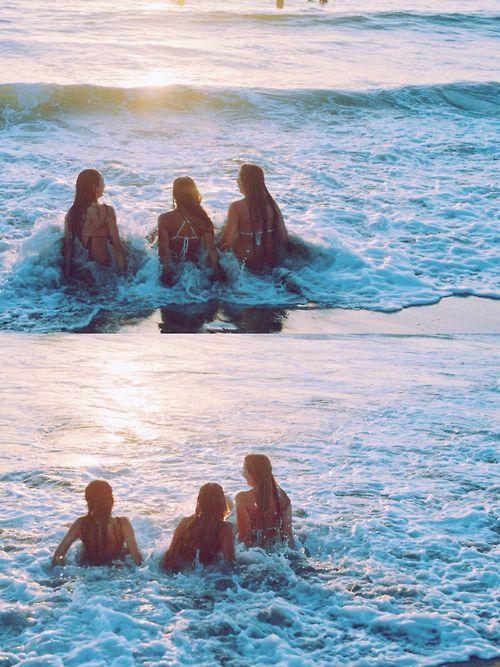 endless summer #friends