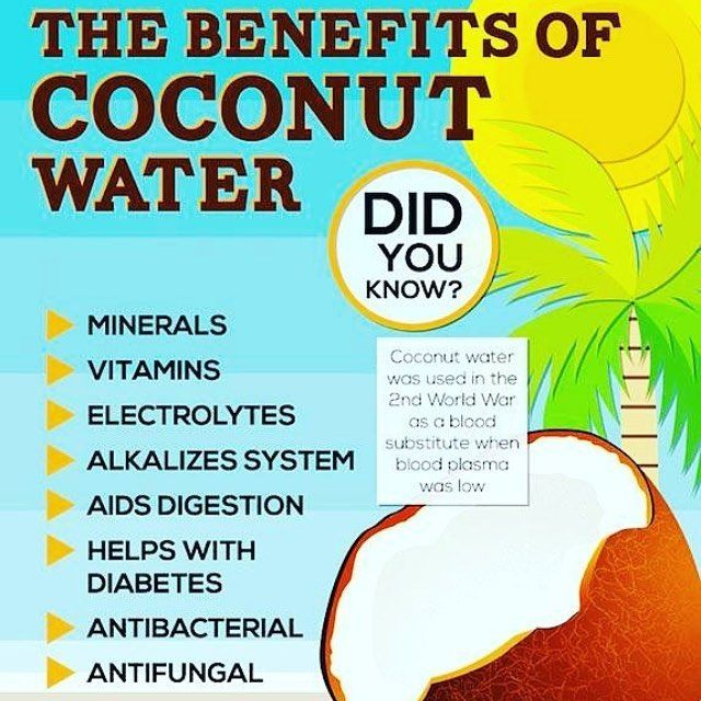 #drinkup #drinkitup #coconutwater  #crohnsdisease #crohns #crohnsandcolitis #cd #uc #ulcerativecolitis #colitis #ibd #health #foodasmedicine #healthy #benefits #yum #antiinflammatorydiet #antiiflammatory #greensmoothies #smoothies #crohnies #crohnielife #crohnieshelpingcrohnies by naturally_healing_crohns