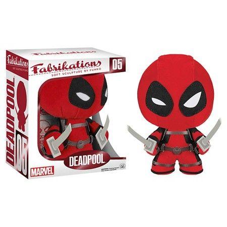 Fabrikations Deadpool : Target