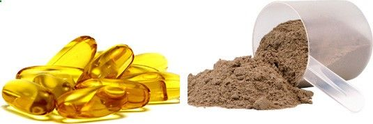 3 Types Of Muscle-Building Supplements For Overall Growth - Bodybuilding.com