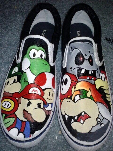 vans shoes contact