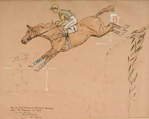 horse artist paul brown | Paul Brown | Art auction results, prices and artworks estimates