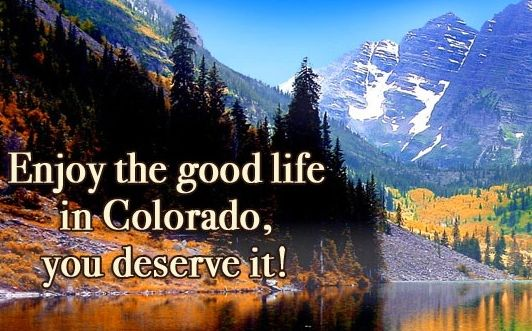 47 Best Colorado Quotes Images On Pinterest