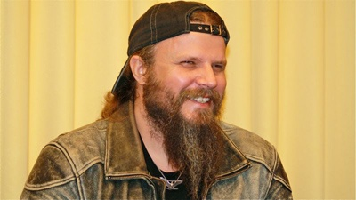 jamey johnson smile....I have my own of this smile, should probably pin it :)