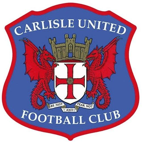Man sentenced for racist behaviour at Carlisle United v Everton match http://www.cumbriacrack.com/wp-content/uploads/2015/09/Carlisle-United-Football-Club-logo.jpeg A  Cumbrian man has been sentenced to 140 hours community service in connection with racist behaviour directed towards football players at Carlisle United's FA Cup    http://www.cumbriacrack.com/2016/05/31/man-sentenced-racist-behaviour-carlisle-united-v-everton-match/