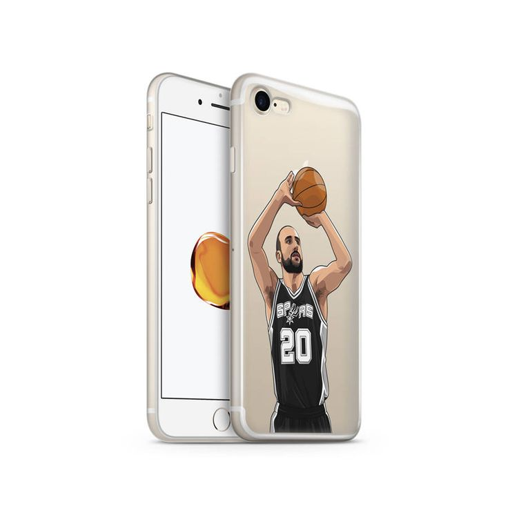 spurs iphone 8 case