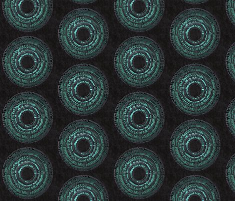 82 Best Dr Who Fabrics Images On Pinterest Custom Fabric