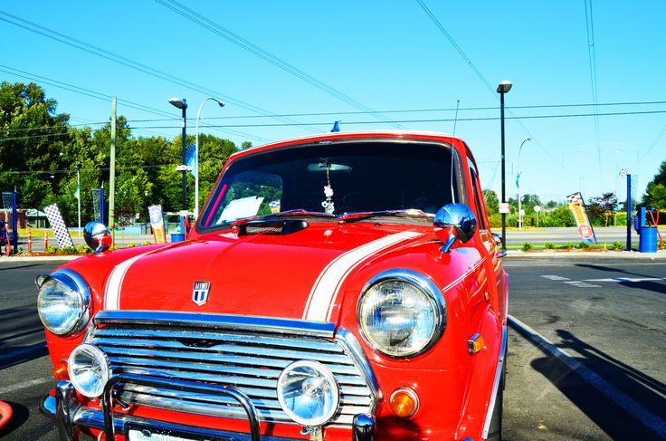 1992 Mini Cooper #carsofspeedwash #speedwash #getcleanfast #surreybc #vancouver #langleybc #bc #canada #carwash #carcare #mini #cooper