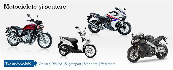 Nou la eMAG – Produse Motorsport | Produse in categoria motosport la eMAG:      Motociclete si Scutere;     ATV si UTV;     Vehicule electrice;     Echipamente protectie Motorsport;     Accesorii Moto;     Consumabile moto.