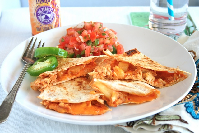 My Favorite Thing EVER to Eat!!!! EVER!! >>> Joe Perry's 'Rock Your World' Quesadillas