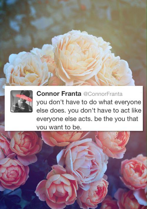 connor franta tweets - Google Search