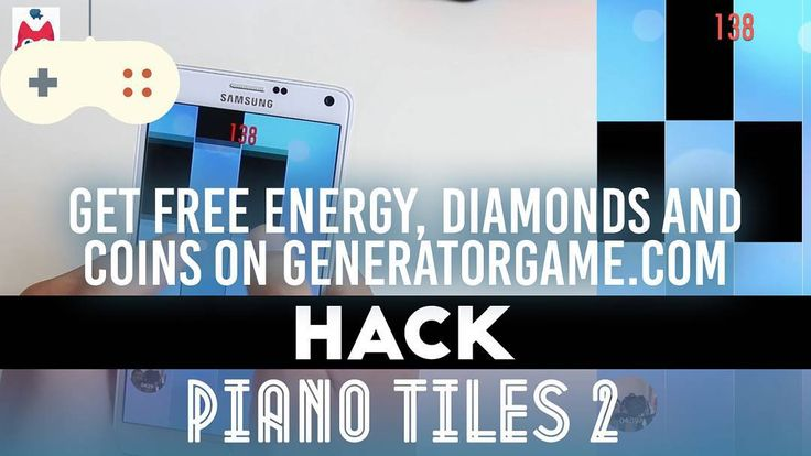 [NEW] PIANO TILES 2 HACK ONLINE REAL WORKS: www.online.generatorgame.com  Add Free up to 999999 Energy Coins and Diamonds: www.online.generatorgame.com  100% Works and Added instantly to your account: www.online.generatorgame.com  Please SHARE this real hack online guys: www.online.generatorgame.com  HOW TO USE:  1. Go to >>> www.online.generatorgame.com and choose Piano Tiles 2 image (you will be redirect to Piano Tiles 2 Generator site)  2. Enter your Piano Tiles 2 Username/ID or Email…
