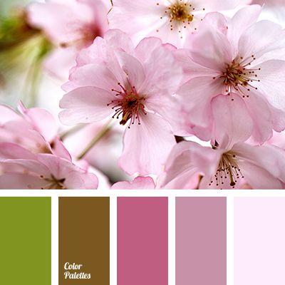 Color Palette #1928