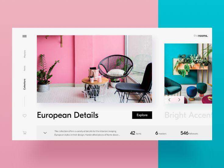 Web Design Trends Tips In 2020 Web Design Trends Ecommerce Website Design Website Design Inspiration