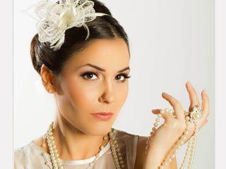Bridal Makeup Hair, Makeup & Styling: Mariya Rai Photography: Ussama Rai