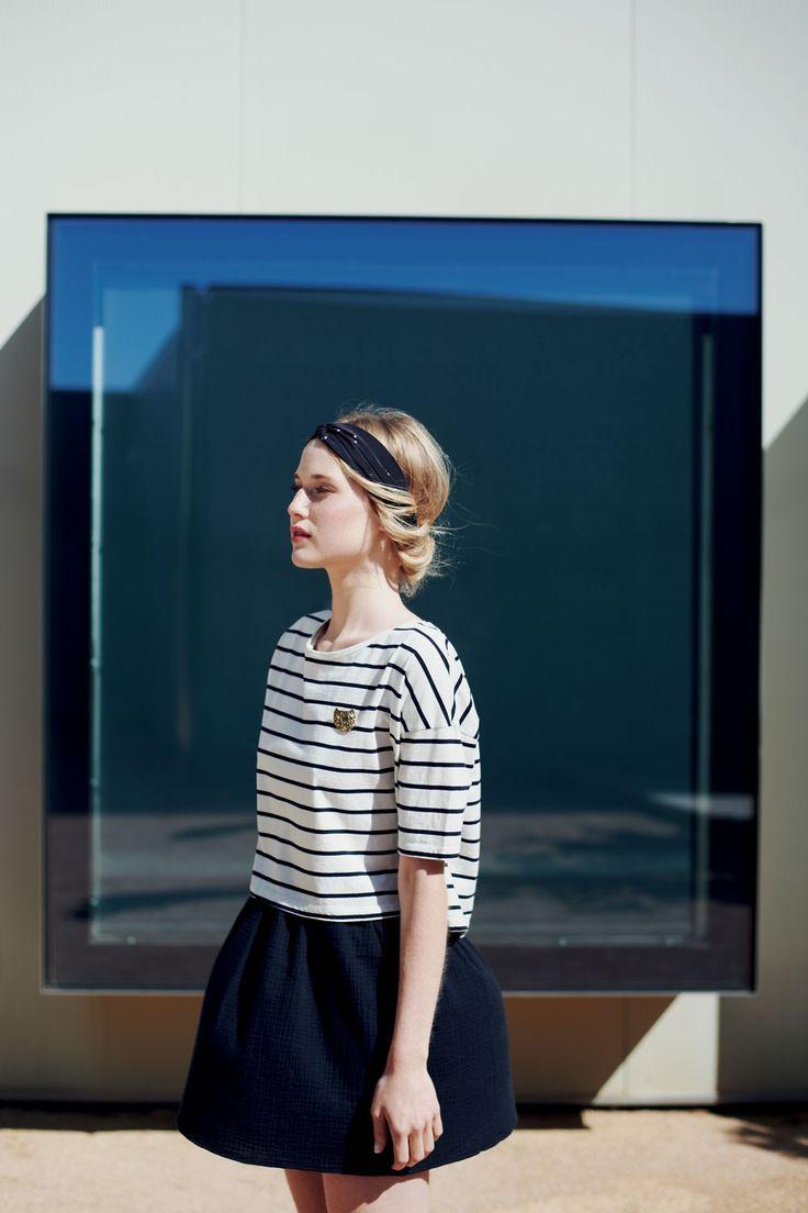 1Day1Post #23 – Des Petits Hauts PE15 | Kutch x Couture