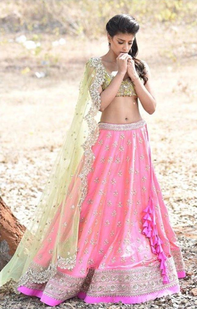 "#Anushree_Reddy. "" Shop for your wedding trousseau with a personal shopper & stylist in India - Bridelan. Visit our website www.bridelan.com """