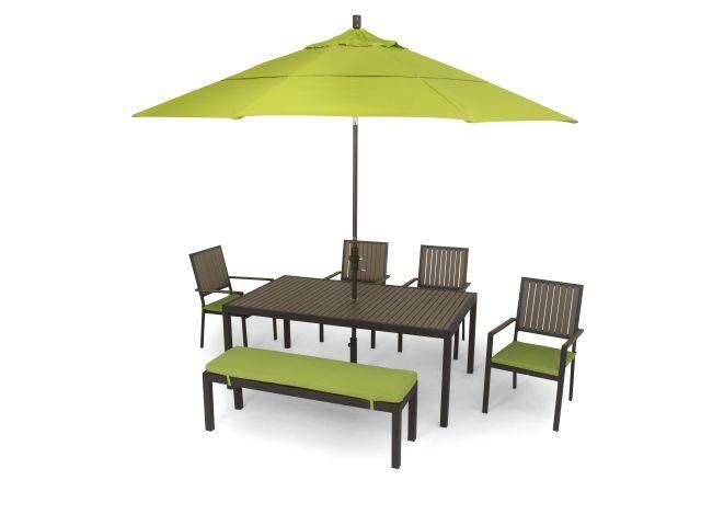 4669023 | Newport | Cast Aluminum Patio Furniture | Patio Furniture |  Fortunoff Backyard Store