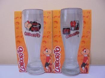 Vasos Cerveceros Condorito | www.losparrilleros.cl