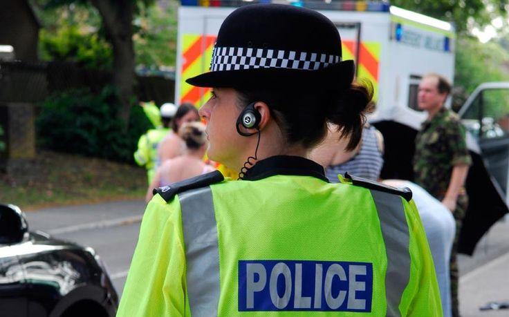 Police Foundations Training Program