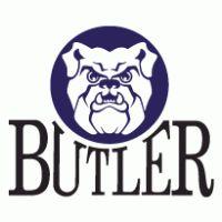 Butler University Bulldogs Logo Vector Download