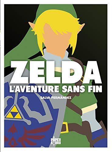 Telecharger Zelda L Aventure Sans Fin En Ligne Livre Pdf