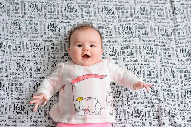 New mom day in the life/baby led schedule