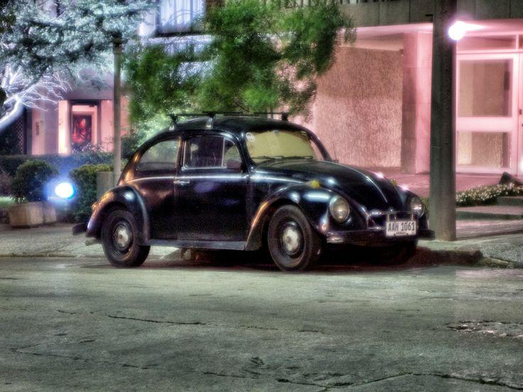 #VW #Montevideo #Uruguay #cars #photography